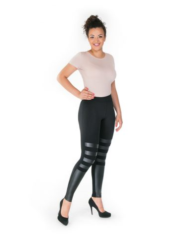 Leather Line Paulo Connerti Leggings