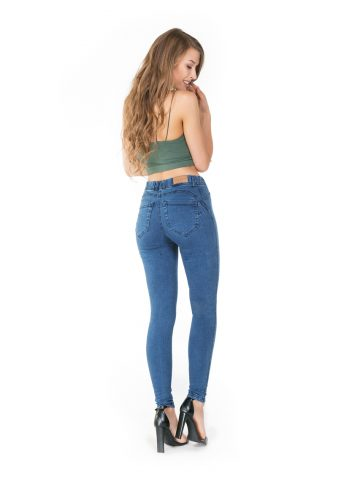 paulo connerti jeans leggings